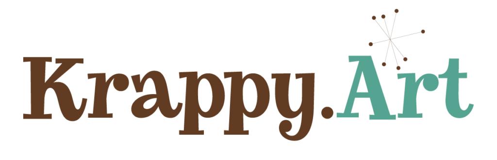 Krappy Art Logo, Home of Undead Presidents